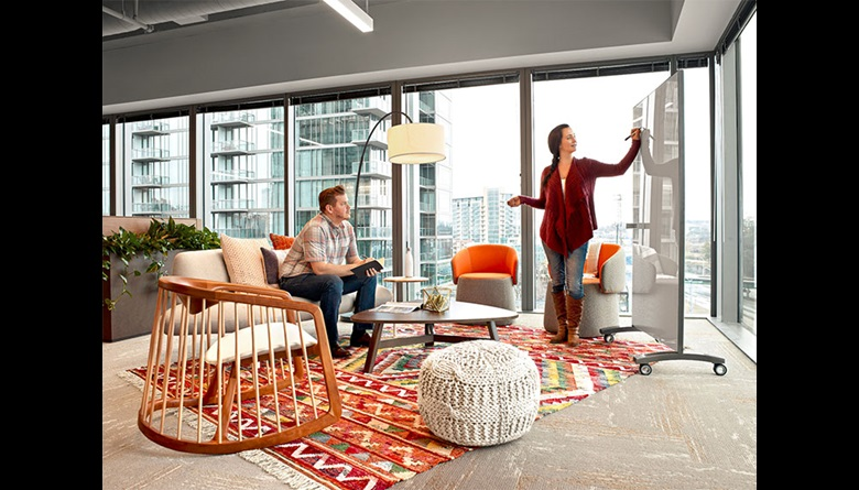 . Lendlease unveils innovative new office in Nashville