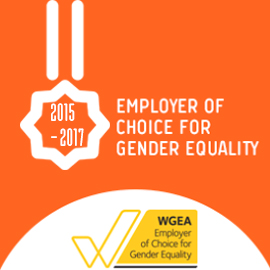 Employer of Choice 2015-2017