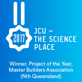 2015 Project of the Year  Master Builders Awards QLD