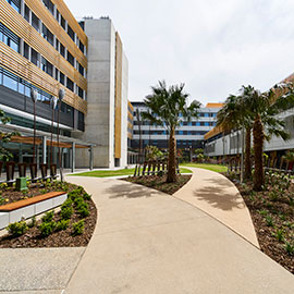 Sunshine Coast University Hospital