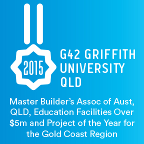 Awards G42 Griffith University Business School