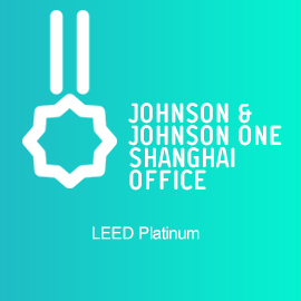 Johnson & Johnson One Shanghai Office