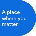 A place where you matter