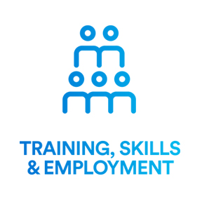 Training, skills and employment