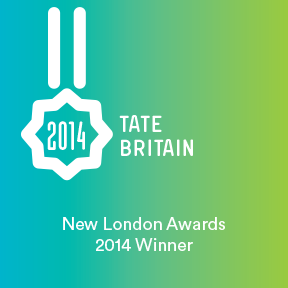 Tate New London Award